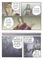 No Time For Tears! [Pg.6] by Michelangeline