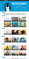 WearableSmart Page by Afioi