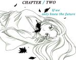 Chapter Two -If we only knew the future- by Amadalia