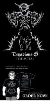 You can't kill the metal by NanKnight