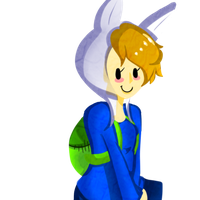 AT:Fionna by AwkwardlyBored