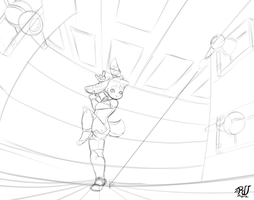 Lennud commission WIP by phation