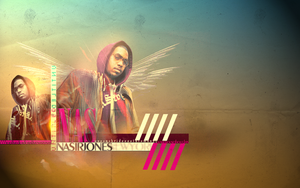 Nasir by WarehouseThoughts