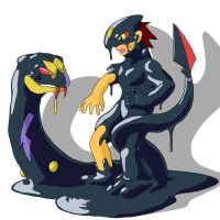 Seviper tf 1p by nesise