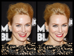 Naomi Watts Retouch by paranoid25