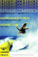 Florida Surf Comp by tigz54