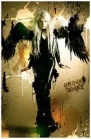 Grunge Angel by odindesign