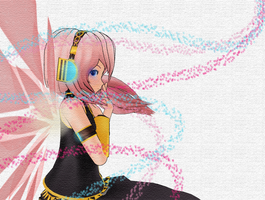 Little Fairy Luka by superspychic