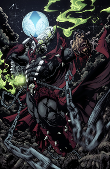Spawn by TiagoMontoia