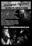Sindrome Musical Metal y Rock by Magneto24es