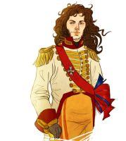 the Dandy King -Joachim Murat by NiccoloMachiavel