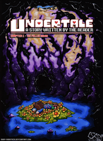 Undertale: A story written by the reader - Ch 1 by Rhay-Robotnik