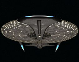 The Enterprise-J by mckinneyc