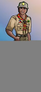 Boyscout Of The Philippines by banoi