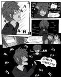 Haunted by CardBoard Friend FanFic Preview by CreativeAnonymous