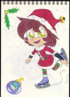 Christmas card 3 by gizmo01