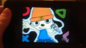 parappa the rapper by parappa272