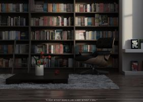 a room... by cruelpicture