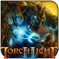 Torchlight II Remake by griddark