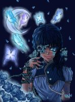 Contest Entry- Butterfly by Kirillee