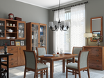 Indiana Dining Room by llMarcos