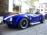 Shelby Cobra by PhotoDrive