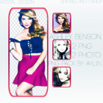 Ashley Benson Png Pack by MeckenzieS