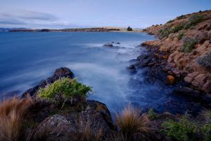 Opossum Bay III by MichaelG85