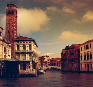 Venezia by *emeraldeyesx3