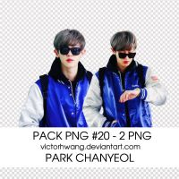 PACK PNG #20 by victorhwang