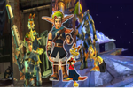 Jak and Daxter Factory by 9029561