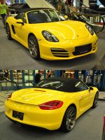 Boxster by zynos958
