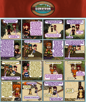 SFC14 Day 5 The Least Popular Girls by SWSU-Master