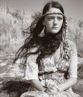 Gone native. 3 by Harpyimages