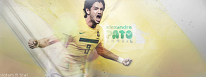 Pato collab by Hatem-DZ