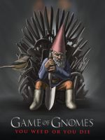 Game of Gnomes by Mike-Garvey