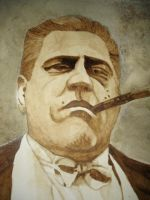 Luca Brasi by Boarfeathers