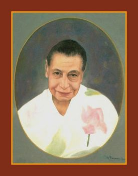 The Mother, Sri Aurobindo by MPKumar