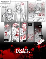 DeviantDead: Round 3 Page 26 by Crispy-Gypsy