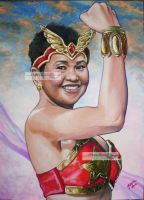 as darna by aramismarron