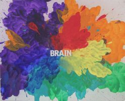 BRAIN by poplok