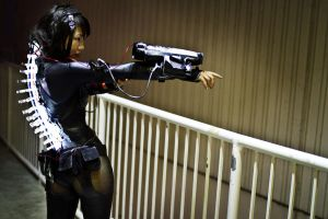 DragonCon 2011 by melell