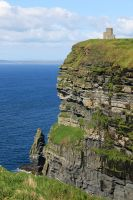 Cliffs of Moher by Voldemorton