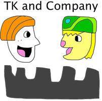 TK and Company by jacobyel