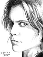 Ville Valo by MonicaHooda