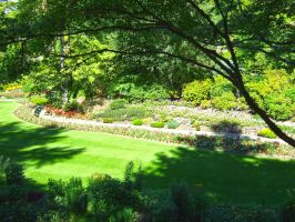 Butchart-Gardens2 by Trisaw1