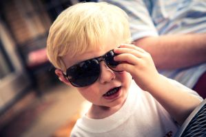 I'm a Cool Dude by CHabio
