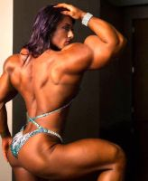 Jacquelyn Queen of Power and Desire by Turbo99
