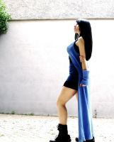Rinoa Heartilly cosplay by PrincessRiN0a
