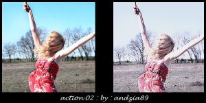 Action 02 andzia89 by andzia89